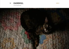 zadidoll.com