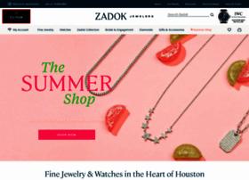 zadok.com