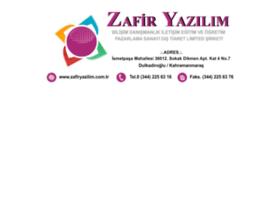 zafiryazilim.com.tr