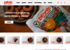 zafran.com.ar