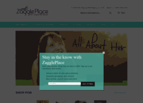 zaggleplace.com