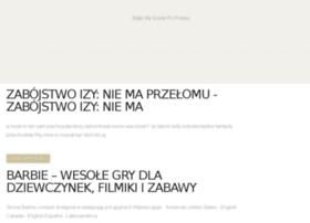 zaginelaiwonawieczorek.pl
