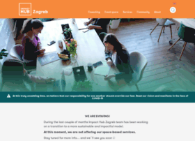 zagreb.impacthub.net