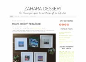 zaharadessert.blogspot.it