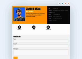 zaheerafzal.blogspot.com