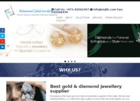 zahidijewellery.com