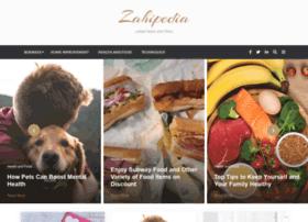 zahipedia.info
