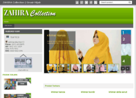 zahiracollection.com