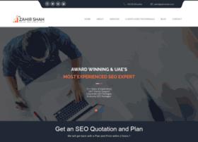zahirshah.com