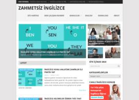 zahmetsizingilizce.net