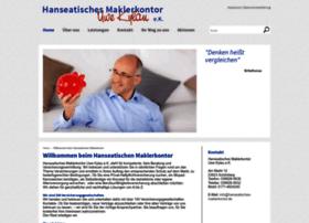 zahn-zusatzversicherungen-vergleichen.de
