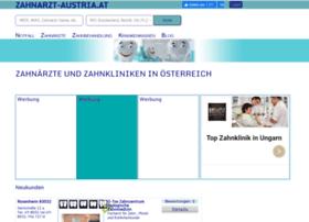 zahnarzt-austria.at