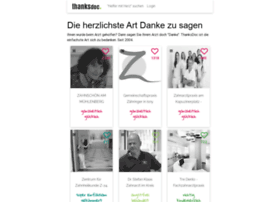 zahnarzt-empfehlung.de