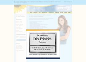 zahnarzt-friedrich.com