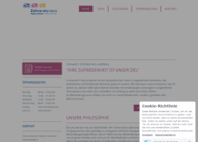 zahnarzt-sachsenhausen.de