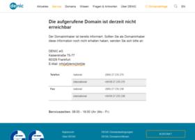 zahnarzt-sauerstein.de