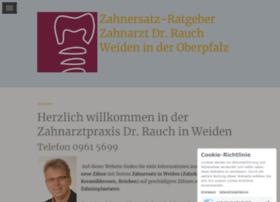zahnersatz-weiden.de