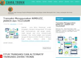 zahra-tronik.net
