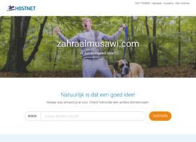 zahraalmusawi.com