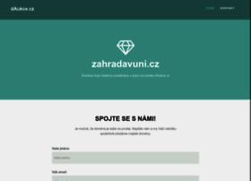 zahradavuni.cz
