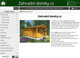 zahradni-domky.cz