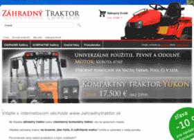 zahradnytraktor.sk
