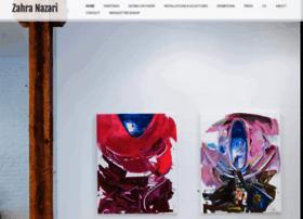 zahranazari.com
