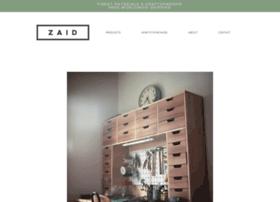 zaidmade.com