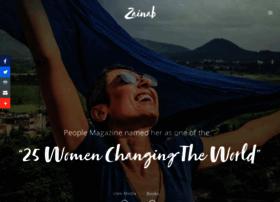 zainabsalbi.com