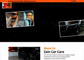 zaincarcare.com