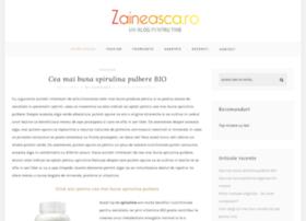 zaineasca.ro