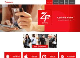 zainfone.com