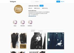 zainub.com