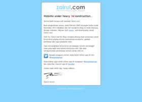 zairul.com