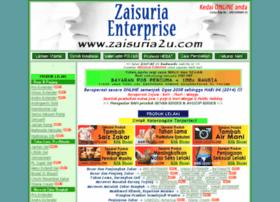 zaisuria2u.com