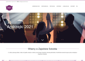 zajazdsokolda.pl