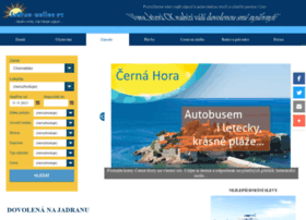 zajezdy.jadran-online.cz