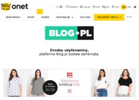 zajrzyjnaszlak.blogujaca.pl
