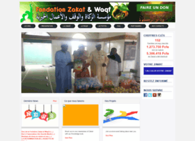 zakatwaqf-ci.com