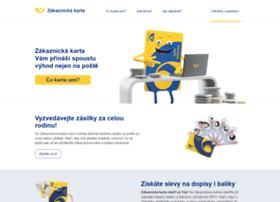 zakaznicka-karta.cz