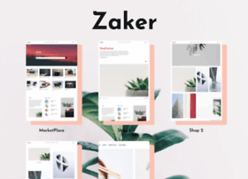 zaker.youforest.net