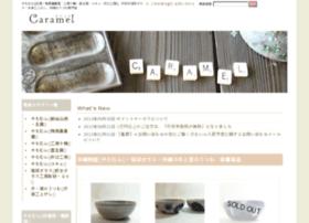 zakka-caramel.com