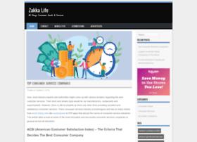 zakkalife.info