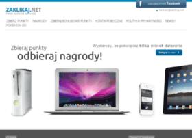 zaklikaj.net