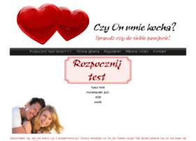zakochanapara.com.pl