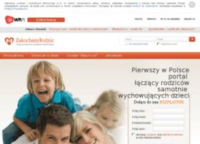 zakochanyrodzic.wp.pl