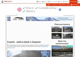 zakopane.webcamera.pl
