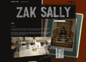 zaksally.com