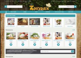 zakvasik.com.ua