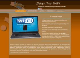 zakynthoswifi.net